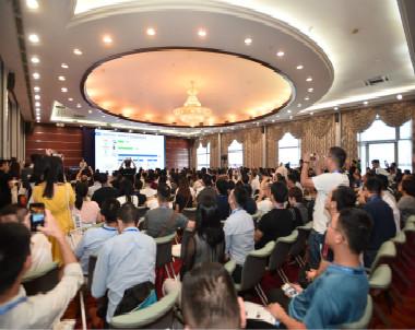 會議專題丨2019深圳國際LoRa物聯網高峰論壇